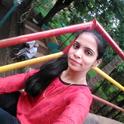 Priyanka Shankar Salunke