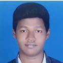 K Yokeshwaran