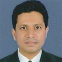 Vinod Chhagan Sarode
