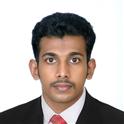 Akhil Meena Prasad