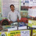 Harpal Singh Jadav