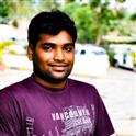 Sateesh Kumar Siddhamshetty