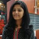 Anupama B