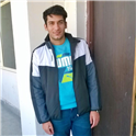 Ashish Gahlawat