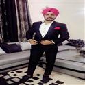Gurkaran Singh Sabharwal