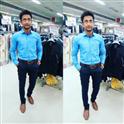 Saumy Tiwari