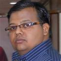 Shantanu Ravindra Bagaitkar