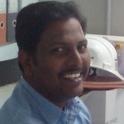 Kameswara Rao