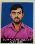 Bijay Kr  Choubey