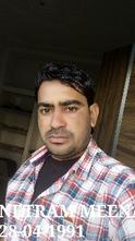 Netram Meena