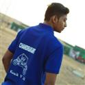 Chandrakant Sanjay Patil