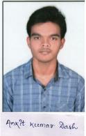 Ankit Kumar Dash