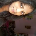 Divya Laxman Naik