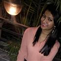 Ankita Kishor Shinde
