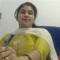 Mrs. Bhavika Milind Rajurkar