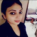 Sudeshna Saha