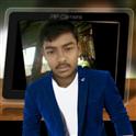 Prajapati Dixitkumar Dahyabhai
