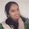 Anusha A Poojary