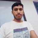 Sushant Saurav