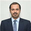 Ishan Anantkumar Gandhi