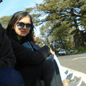 Ankita V.  Dhurve