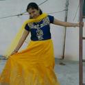 Vaishnavi Nookala