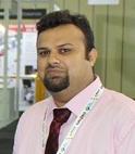 Rohit Kabra