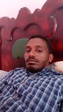 Addisu Mamo Dafi