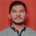 Sudarshan Sanjay Borunde