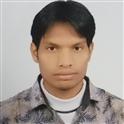 Deepram Bairwa