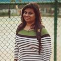 Shalini Mohapatra