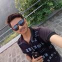 Bhavesh Dilip Pawar