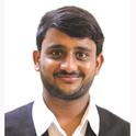Jagdish R