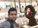 Aswin Puthalath