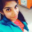 Pratibha Patel