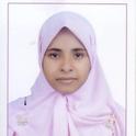 Sumayya Sherin S