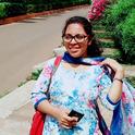 chaithra kulal