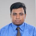 Sayon Das
