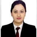 Sabeeha Kauser