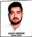 Rohit Dwivedi