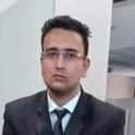 Ayush Kumar Pandey