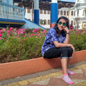 Sanika Deshmukh
