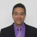 Héctor Díaz Vieyra