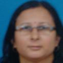Jigisha Ashit Chokshi