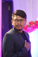Miheer Charuhas Gaikwad
