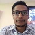 Mayank K. Chaurasiya
