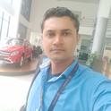 Chandraprakash Yadav