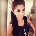 Arinitha Chowdary M
