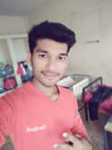 Gaurav Ravindra Irgat