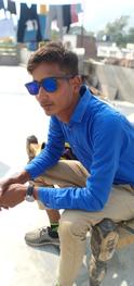 Mohit Mk